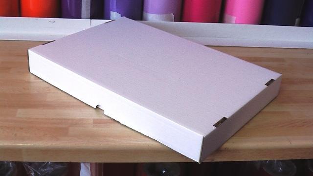 0 93 stk a3 schachteln karton mit deckel und boden 25 st ck ebay. Black Bedroom Furniture Sets. Home Design Ideas